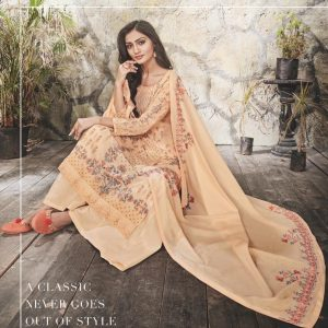 Rellsa Magic Cotton Salwar Suits