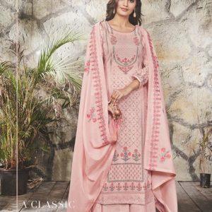 Rellsa Magic Cotton Salwar Suits