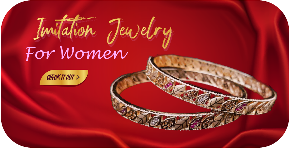 Jewelery Banner