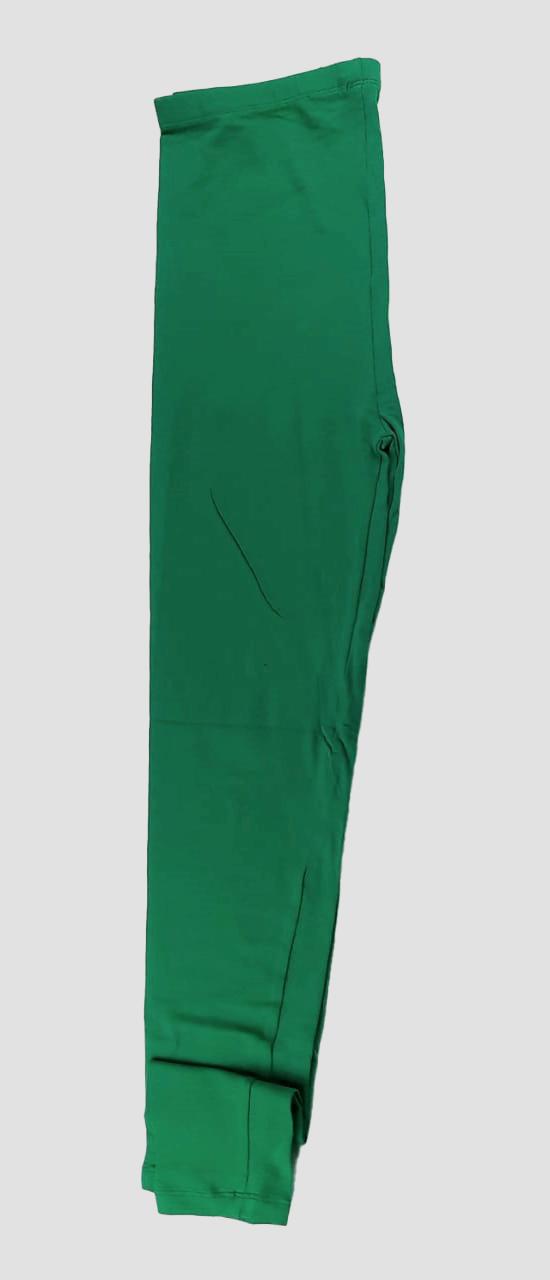 Leggings For Girls LTLE-11(Green)