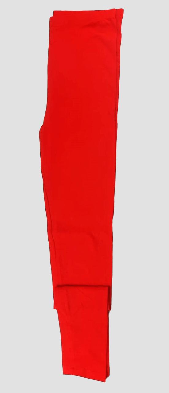 Leggings For Girls LTLE-8(Red)