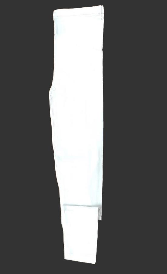 Leggings For Girls LTLE-9(white)
