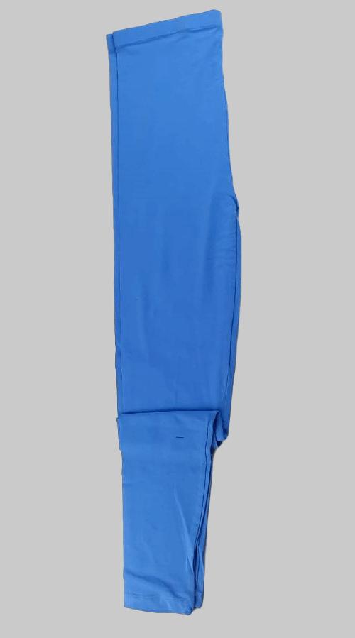 Leggings For GirlsLTLE-2(Blue)