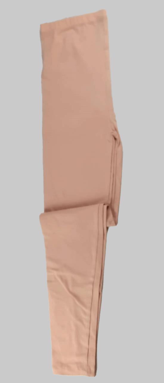 Leggings For GirlsLTLE-3(Peach