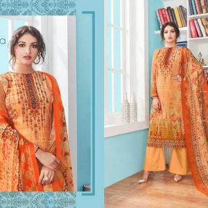 Anzara Brand Salwar Kameez Suits-02