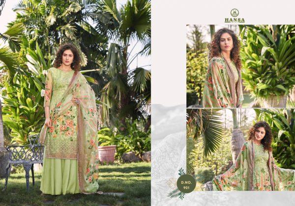 VANSHIKA Indian 3 pcs set 901